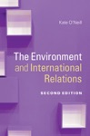 The Environment And International Relations Second Edition