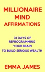 Millionaire Mind Affirmations 31 Days Of Reprogramming Your Brain To Build Serious Wealth