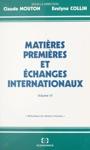 Matires Premires Et Changes Internationaux 6