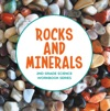 Rocks And Minerals  2nd Grade Science Workbook Series