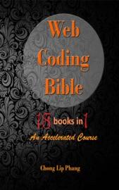 Web Coding Bible