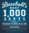 Baseballs Best 1000