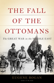 The Fall of the Ottomans Book Cover