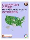 Common Core 8th Grade Math - Integers