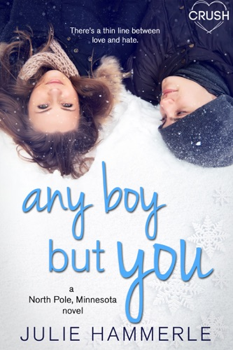 Julie Hammerle - Any Boy but You