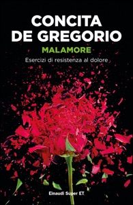 Malamore Book Cover