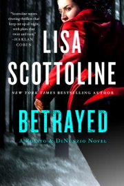 Betrayed PDF Download