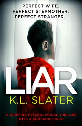 K.L. Slater - Liar