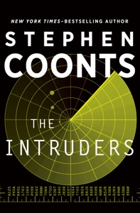 The Intruders Book Cover