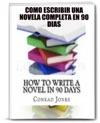 Cmo Escribir Una Novela Completa En 90 Das