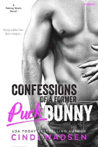 Cindi Madsen - Confessions of a Former Puck Bunny