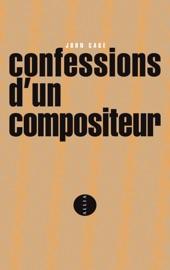 Confessions d'un compositeur