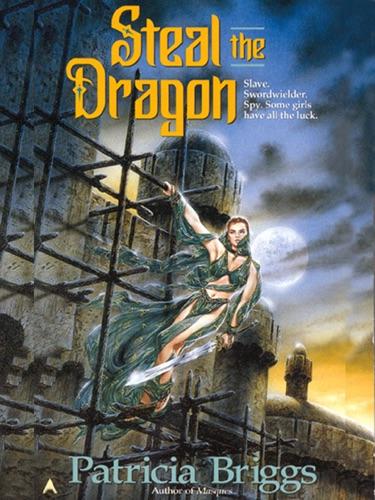 Patricia Briggs - Steal the Dragon