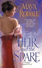 The Heir and the Spare PDF Download