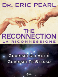 The Reconnection - La Riconnessione Libro Cover