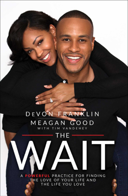 The Wait - Devon Franklin & Meagan Good book