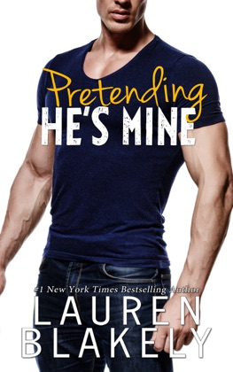 Pretending He's Mine image