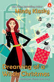 Dreaming of a Witch Christmas