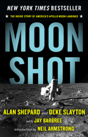 Moon Shot (Enhanced Edition)