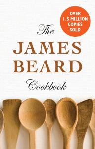 The James Beard Cookbook Summary