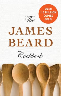 The James Beard Cookbook - James Beard book