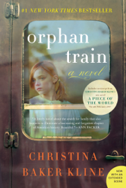 Orphan Train - Christina Baker Kline book summary