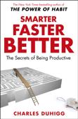 Smarter Faster Better Book Cover