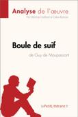 Boule de suif de Guy de Maupassant (Analyse de l'oeuvre)