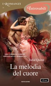 La melodia del cuore (I Romanzi Introvabili) Book Cover
