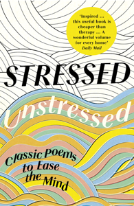 Stressed, Unstressed Capa de livro