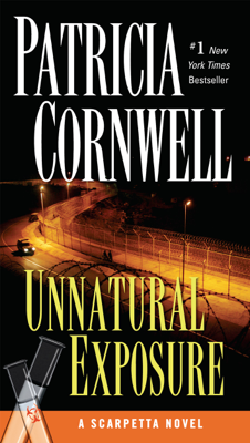 Unnatural Exposure - Patricia Cornwell book