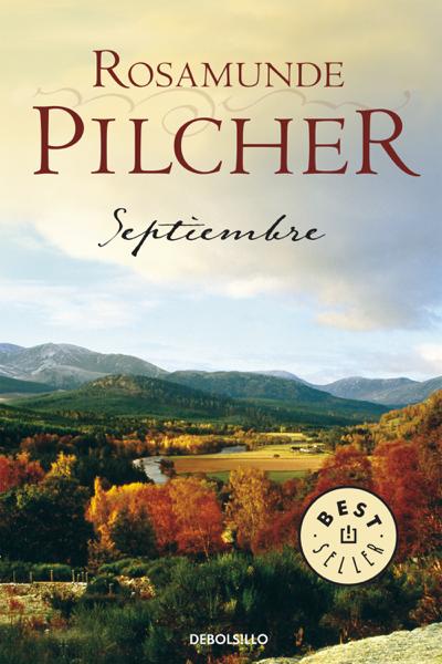 Septiembre by Rosamunde Pilcher