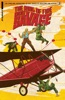 Doc Savage: Ring Of Fire #2 (of 4)
