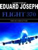 Eduard Joseph - Flight 370 ilustraciГіn