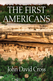 The First Americans book