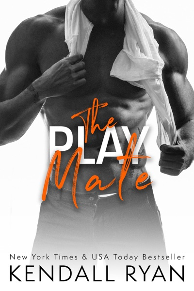 The Play Mate - Kendall Ryan book cover