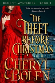 The Theft Before Christmas PDF Download