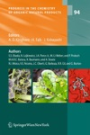 Progress In The Chemistry Of Organic Natural Products Vol 94