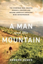 A Man And His Mountain