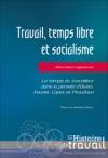 Travail Temps Libre Et Socialisme