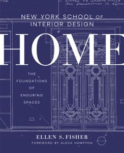 New York School of Interior Design: Home Book Cover
