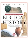 Holman Illustrated Guide To Biblical History