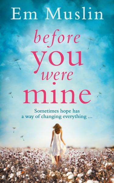 Before You Were Mine - Em Muslin book cover