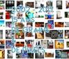 2002 - 2017  15 Ans De Grains  De Pixels