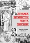 Aciunea Informativ Nichita Smochin Liderul Romnilor Transnistreni Urmrit De Securitate 1952-1962