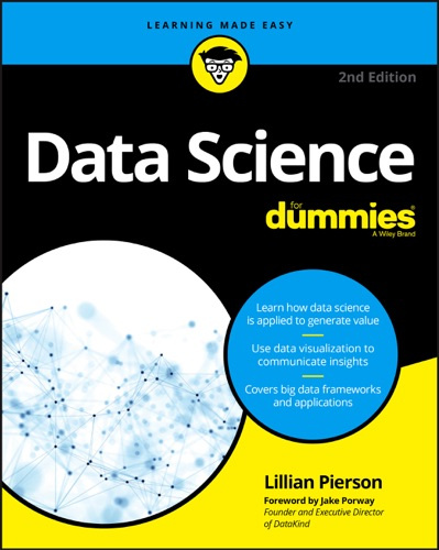 Data Science for Dummies E-Book Download