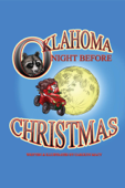 Oklahoma Night Before Christmas