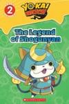 Legend Of Shogunyan The Yo-kai Watch Reader 2