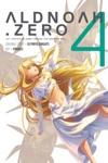 AldnoahZero Season One Vol 4