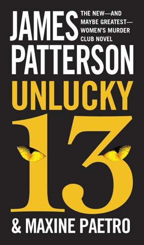 James Patterson & Maxine Paetro - Unlucky 13